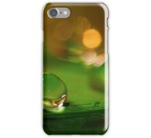 December drops HD iPhone Case/Skin