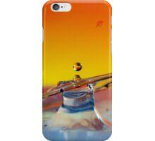 Little Ovni HD iPhone Case/Skin