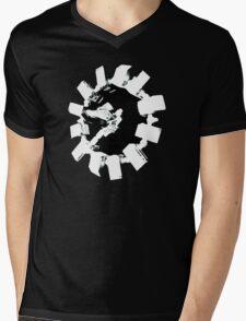 Interstellar Endurance Mens V-Neck T-Shirt