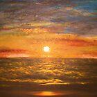 Sunrise by Allan Maticic