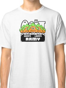 Goompa Loompa Army Classic T-Shirt