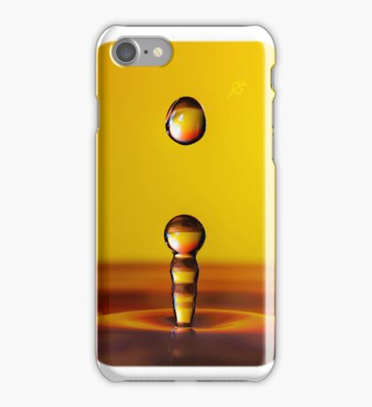 Best drop HD iPhone Case/Skin