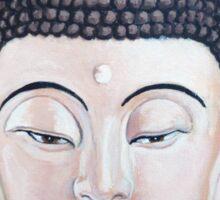 Goddess Tara Sticker