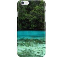 Jungle Pond iPhone Case/Skin