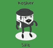 Kosher Salt Kids Tee