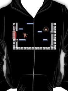 Metroid Man T-Shirt