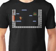 Metroid Man Unisex T-Shirt
