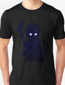 magi aladdin space anime manga shirt T-Shirt