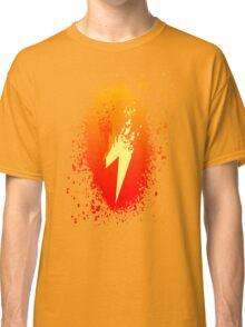 Spitefire's Cutie Mark Spray Paint Classic T-Shirt