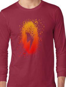 Spitfire's Cutie Mark Long Sleeve T-Shirt