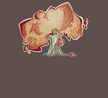 Random tree Unisex T-Shirt