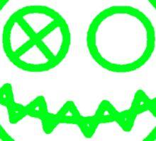 Fun Ghoul Sticker