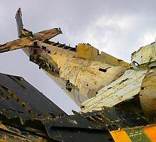Wreckage by Karl Willson