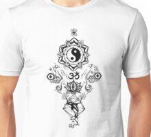 Cosmic orca Unisex T-Shirt