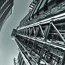 Lloyds of London by David Henderson