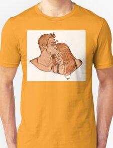 Assassin Smooches T-Shirt