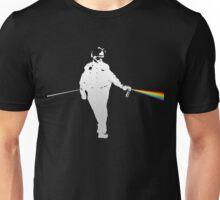 Occupy The Dark Side Unisex T-Shirt