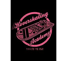 HOVERSKATING ACADEMY Photographic Print
