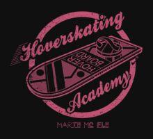 HOVERSKATING ACADEMY by Fernando Sala