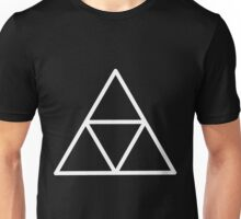 Simple Tri-Force Unisex T-Shirt