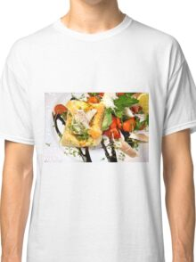 Spring Pastry Classic T-Shirt