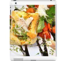 Spring Pastry iPad Case/Skin