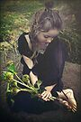 toes are like roots by aglaia b