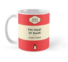 Heart of Dalek Mug