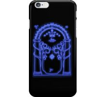 Moria Iphone case iPhone Case/Skin