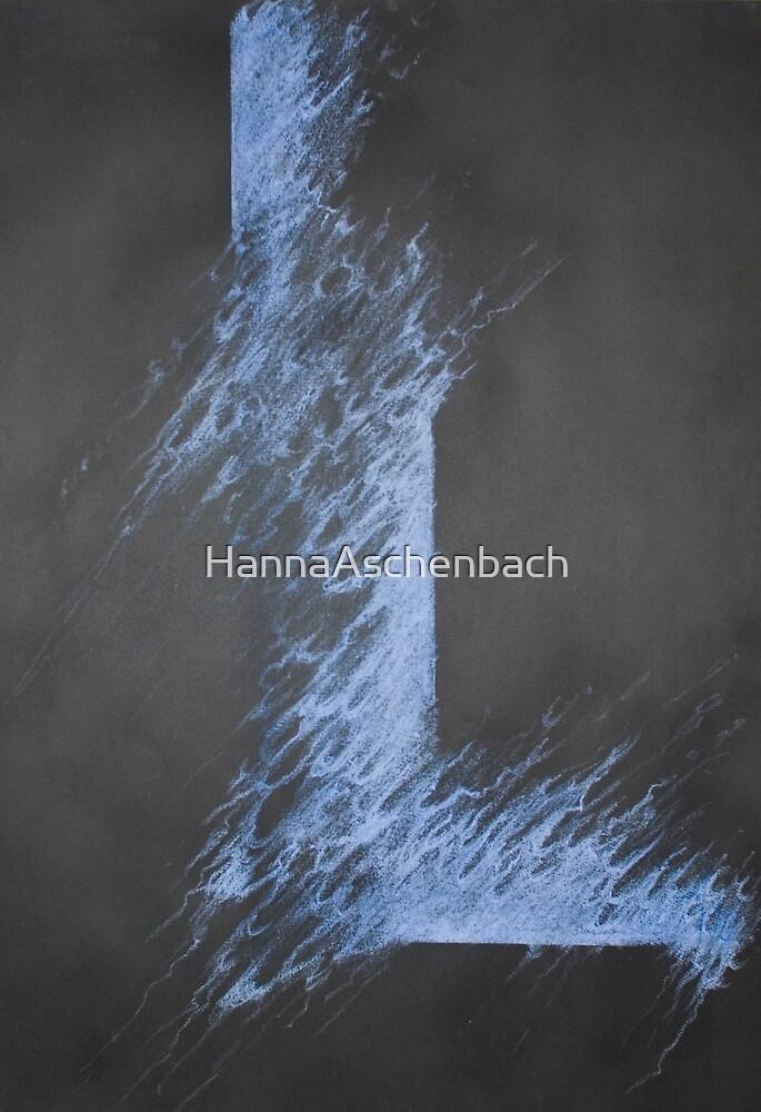 Stahl und Wasser by HannaAschenbach