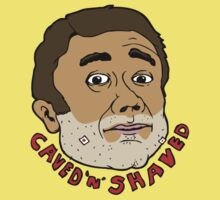 Caved 'n' Shaved by Kirk Shelton