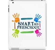SMARTies Preschool - Option 1 iPad Case/Skin