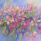 Spring's Bouquet by bevmorgan