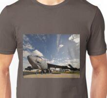 "B52 ""The Last Laugh"",Avalon Airshow,Australia 2015 Unisex T-Shirt"