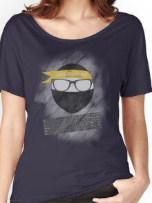 programmer ninja Women's Relaxed Fit T-Shirt