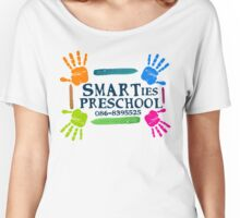 SMARTies Preschool - Option 2 Women's Relaxed Fit T-Shirt