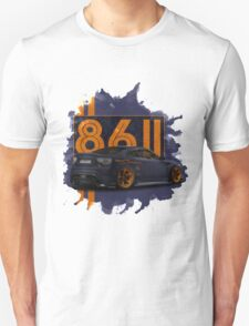 toyota gt 86 passion T-Shirt
