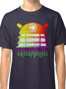 Dalek Vintack Classic T-Shirt