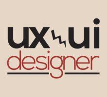 ux ui designer by dmcloth