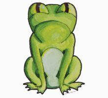 Froggie Kids Clothes