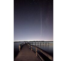 Comet Lovejoy  Photographic Print