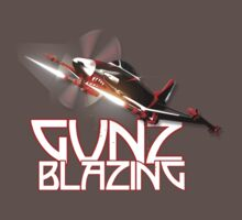 Gunz Blazing by MarkSeb