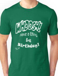 Birthday Tee Unisex T-Shirt