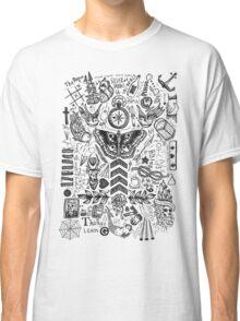OT4 Tattoos Classic T-Shirt