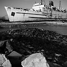 Duke of Lancaster by Mark Curry
