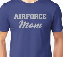 Airforce Mom Unisex T-Shirt