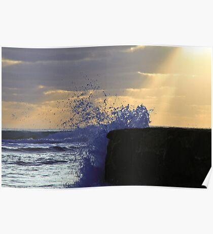 Lightwave Poster