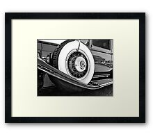An Old Luxury Framed Print