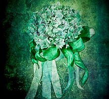 Wedding Bouquet by missmoneypenny