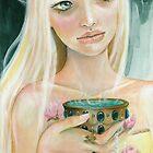 Circe  by KimTurner